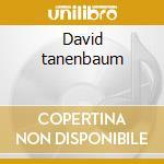 David tanenbaum cd musicale di David Tanenbaum