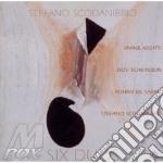 Six duos cd musicale di Stefano Scodanibbio