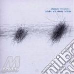 Vitiello Stephen - Bright And Dusty Things cd musicale di Stephen Vitiello