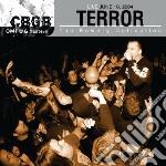 Terror - Cbgb Omfug Masters: Live June 10th, 2004 cd musicale di TERROR