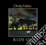 Christy Moore - Ride On cd musicale
