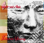 FOREVER YOUNG cd musicale di ALPHAVILLE
