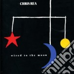 WIRED TO THE MOON cd musicale di REA CHRIS