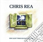 NEW LIGHT THROUGH OLD WINDOWS cd musicale di REA CHRIS