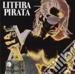 PIRATA cd musicale di LITFIBA