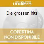Die grossen hits cd musicale di Caterina Valente