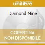 DIAMOND MINE cd musicale di BLUE RODEO