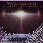 Novus magnificat cd musicale di Constance Demby