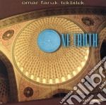 ONE TRUTH cd musicale di TEKBILEK OMAR FARUK