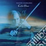 Cello blue cd musicale di David Darling
