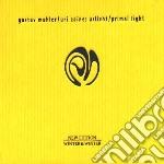 PRIMAL LIGHT/MAHLER cd musicale di Caine Mahler