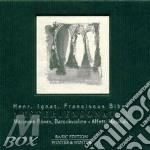 MYSTERIENSONATEN cd musicale di Marianne Ronez