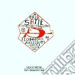 Teodoro Anzellotti - Erik Satie cd musicale di Teodoro Anzellotti