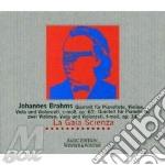La gaia scienza 01 cd musicale di Johannes Brahms