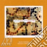 Holiday for strings cd musicale di Paul Motian