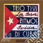 Trio tesis,pasos perdidos-ritmos de cuba cd musicale di Tesis Trio