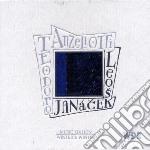 Leos janacek cd musicale di Teodoro Anzellotti