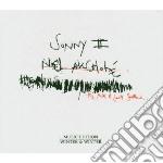 Noel Akchote - Sonny II cd musicale di AKCHOTE'NOEL