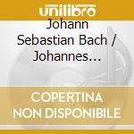 Bach and the romanticist cd musicale di Lorenzo Ghielmi
