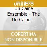 THE URI CAINE ENSEMBLE PLAYS MOZART cd musicale di CAINE URI