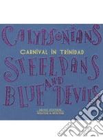 Carnival In Trinidad cd musicale di Artisti Vari