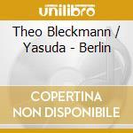 BERLIN,SONGS OF LOVE cd musicale di Artisti Vari