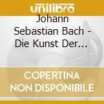 Ghielmi,l.&v./il Suo - Die Kunst Der Fuge cd musicale di Artisti Vari