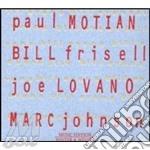 Paul Motian / Bill Frisell - Bill Evans cd musicale di Paul Motian