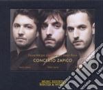 Concerto zapico cd musicale di Antiqva Forma