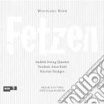 Fetzen cd musicale di Artisti Vari