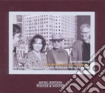The windmills of your mind cd musicale di Paul Motian