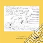 Teodoro Anzellotti / Krso - Der Bilderfresser cd musicale di Artisti Vari