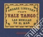 Las huellas en el mar cd musicale di Andres/vale Linetzky