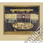 Freitagsakademie,die - The Brandenburg Conc cd musicale di Die Freitagsakademie
