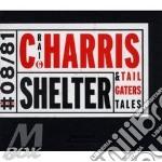 Shelter cd musicale di Craig Harris