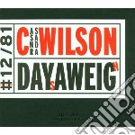 Days aweigh-dig.01 cd musicale di Cassandra Wilson