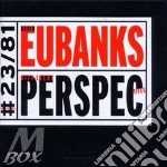 Different perspectives cd musicale di Robin Eubanks