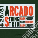 ARCADO STRINGS TRIO cd musicale di ARCADO STRING TRIO