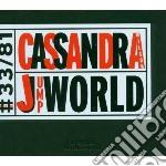 JUMP WORLD cd musicale di Cassandra Wilson