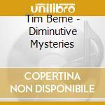DIMINUTIVE MYSTERES cd musicale di Tim Berne