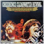 CHRONICLE: 20 GREATEST HITS cd musicale di CREEDENCE CLEARWATER REVIVAL