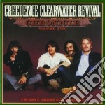 CHRONICLE: VOLUME 2 cd musicale di CREEDENCE CLEARWATER REVIVAL