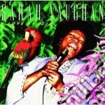 I LOVE BRAZIL - VAUGHAN SARAH NASCIMENTO MILTON JOBIM ANTONIO CARLOS cd musicale di Sarah Vaughan
