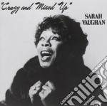 PLAYS THE BEST OF cd musicale di Sarah Vaughan
