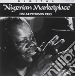 Oscar Peterson - Nigerian Marketplace cd musicale di Oscar Peterson