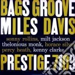 (LP VINILE) Bags groove lp vinile