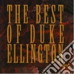 Duke Ellington - The Best Of cd musicale di Duke Ellington