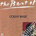 The best of count basie cd musicale di Count Basie