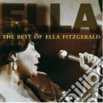 THE BEST OF... cd musicale di Ella Fitzgerald