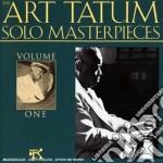 Art Tatum - Solo Masterpieces #01 cd musicale di Art Tatum